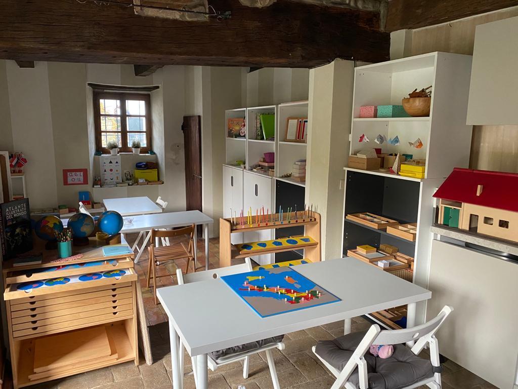 Homeschooling-montessori-parma-primaria-ambiente-formazione-istruzione