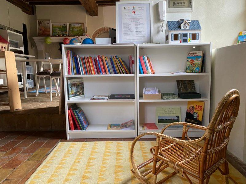Ambiente-interno-scuola-primaria-pluriclasse-montessori-parma